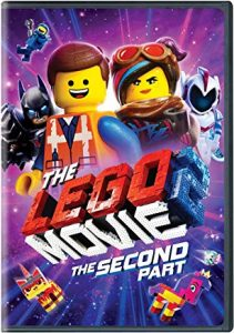 The Lego Movie The Second Part