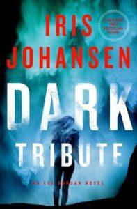 Dark Tribute Iris Johansen