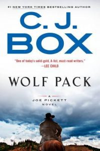 Wolf Pack by CJ box
