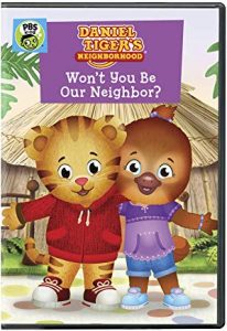 Won't You Be Out Neighbor?