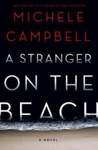 A Stranger on the Beach
